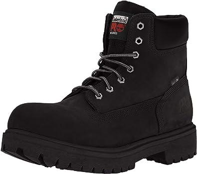 Timberland Winter Work Boots
