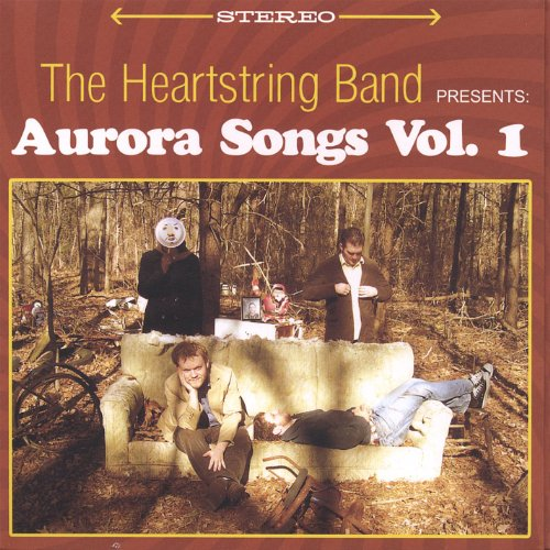 aurora songs vol 1 by the heartstring band on amazon music amazon com