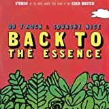 Rock & Squashy Nice / Back to the Essence