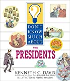 img - for Don't Know Much About the Presidents book / textbook / text book