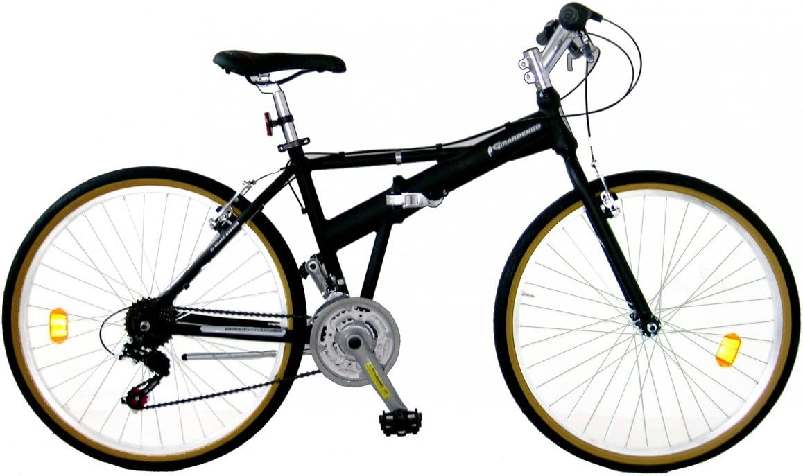 Girardengo Bicicleta MTB Grafito 26: Amazon.es: Deportes y aire libre
