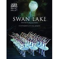 Swan Lake: Reimagining a Classic (Oberon Books)