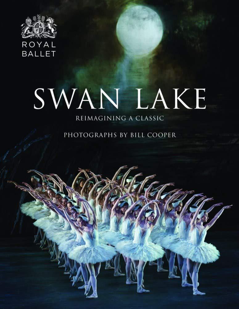 Swan Lake: Reimagining A Classic