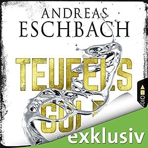Teufelsgold Audiobook