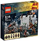 Lego Lord of The Rings Hobbit Urak-Hai Army