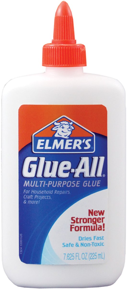 Elmers/X-Acto E1324 Multi-Purpose Glue, Multi-Colour