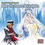 Titania Special, Folge 8 - Die Schneekönigin