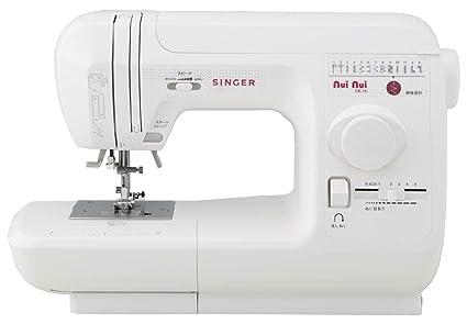 Amazon Singer Singer Electronic Sewing Machine [Nui Nui] CE Impressive Singer Electronic Sewing Machine