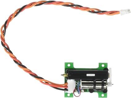 P-SPMSA2030LO Spektrum 2.3-Gram Linear Long Throw Offset Servo