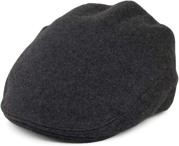Olney Ben Linen 6 Piece Hat