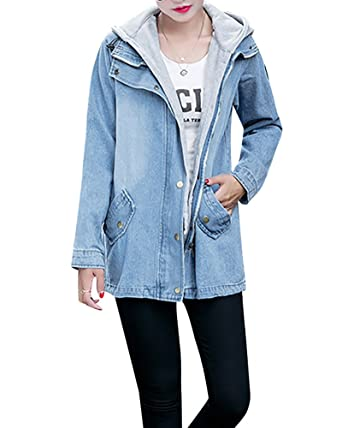Jeansjacke 2 in 1 | Groupon