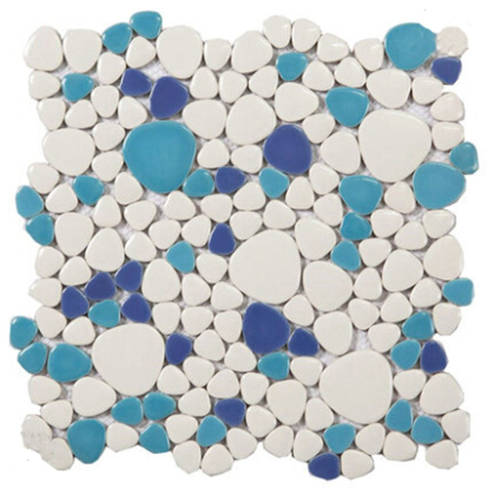 Blancho Ceramic Tile Mosaic Tiles Background Wall Tiles Floor Tile Blancho Bedding