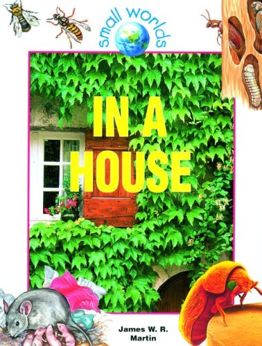 Download In a House (Small Worlds) PDF