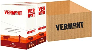 product image for Vermont Smoke & Cure Meat Sticks - Antibiotic Free Beef Sticks - Gluten-Free Snack - Paleo and Keto Friendly - Nitrate Free - BBQ - 1oz Stick - 48 Count