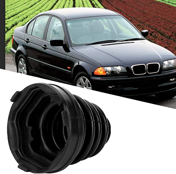 Assale anteriore Assale interno Kit cuffia cuffia 31607507403 Misura per E53 X5 E46 325Xi Wagon 330Xi EMPI Giunti CV