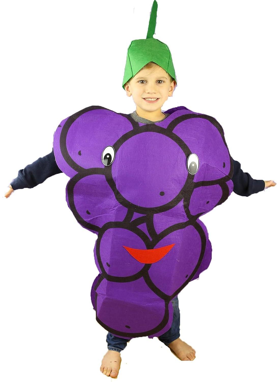Petitebelle Ropa del desgaste de la uva del traje del partido de ...