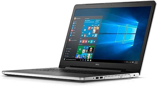 Dell Inspiron 17 5000 Premium High Performance Laptop PC, 17.3-inch Full HD Touchscreen (1920x1080), AMD A8-7410 Quad-Core APU 2.5 GHz, 8GB DDR3L RAM, 1TB HDD, DVDRW, Windows 8.1 / 10