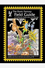 The Basic Fantasy Field Guide Paperback