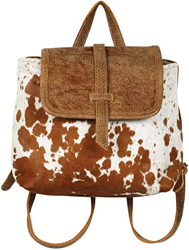 Amazon Com Myra Bag Leather Flap Cowhide Backpack S 1216 Clothing All payments cards accepted here. myra bag leather flap cowhide backpack s 1216
