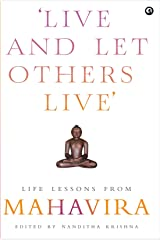 Live and Let Others Live (Life Lessons) Hardcover