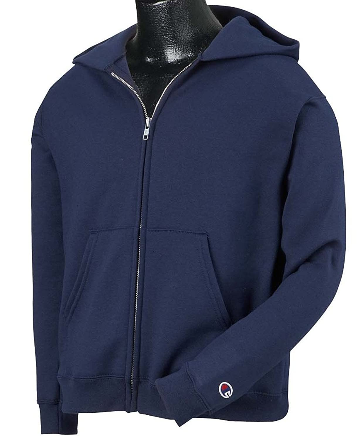Champion Boys Hoodie with Zipper - S890-V for sale