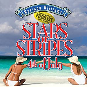 Stars or Stripes 4th of July Audiobook