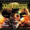 Dr. Satanos (John Sinclair Classics 3)