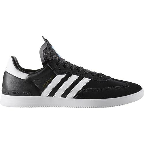 adidas Samba ADV, Zapatillas de Skateboarding para Hombre: Amazon.es: Zapatos y complementos
