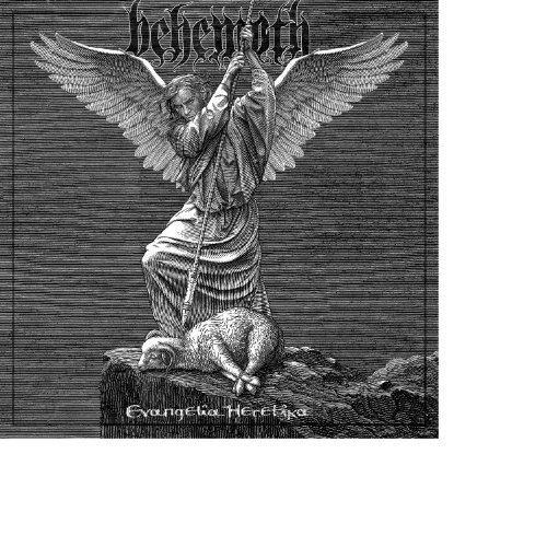 BEHEMOTH : christgrinding avenue lyrics