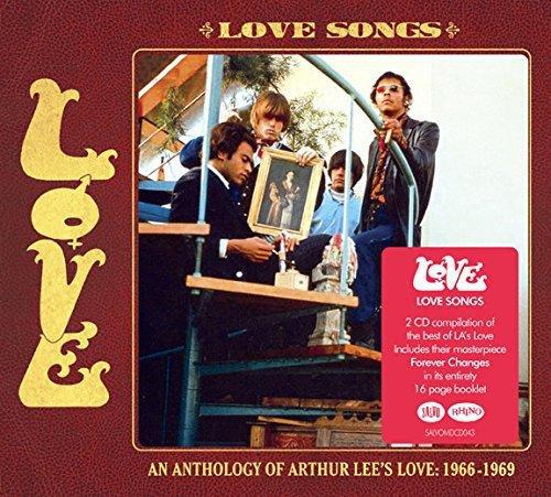 Love - Love Songs (United Kingdom - Import, 2PC)