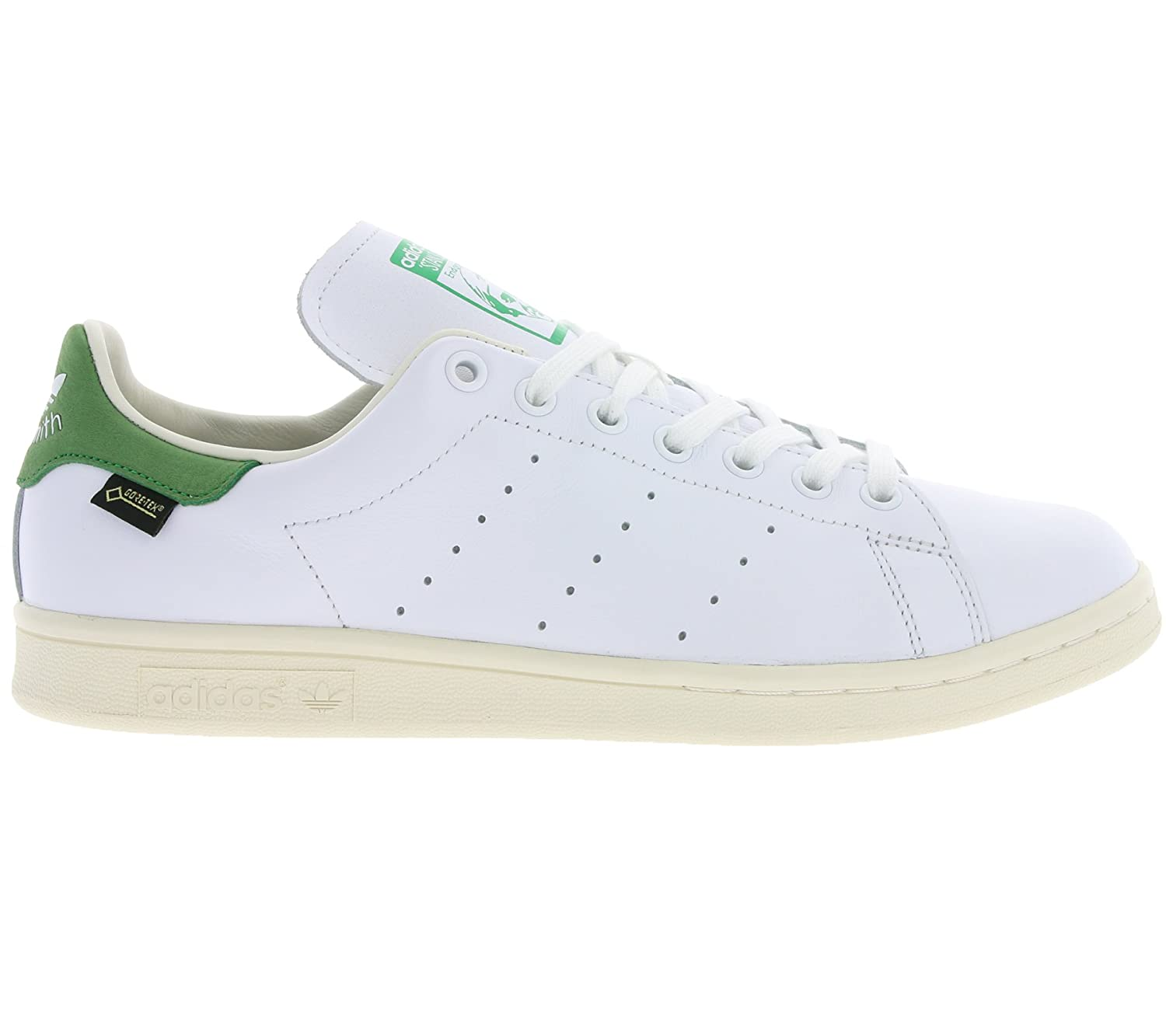 Amazon.com | adidas Originals Men's ' Stan Smith GoreTex Trainers US6.5  White | Track & Field & Cross Country