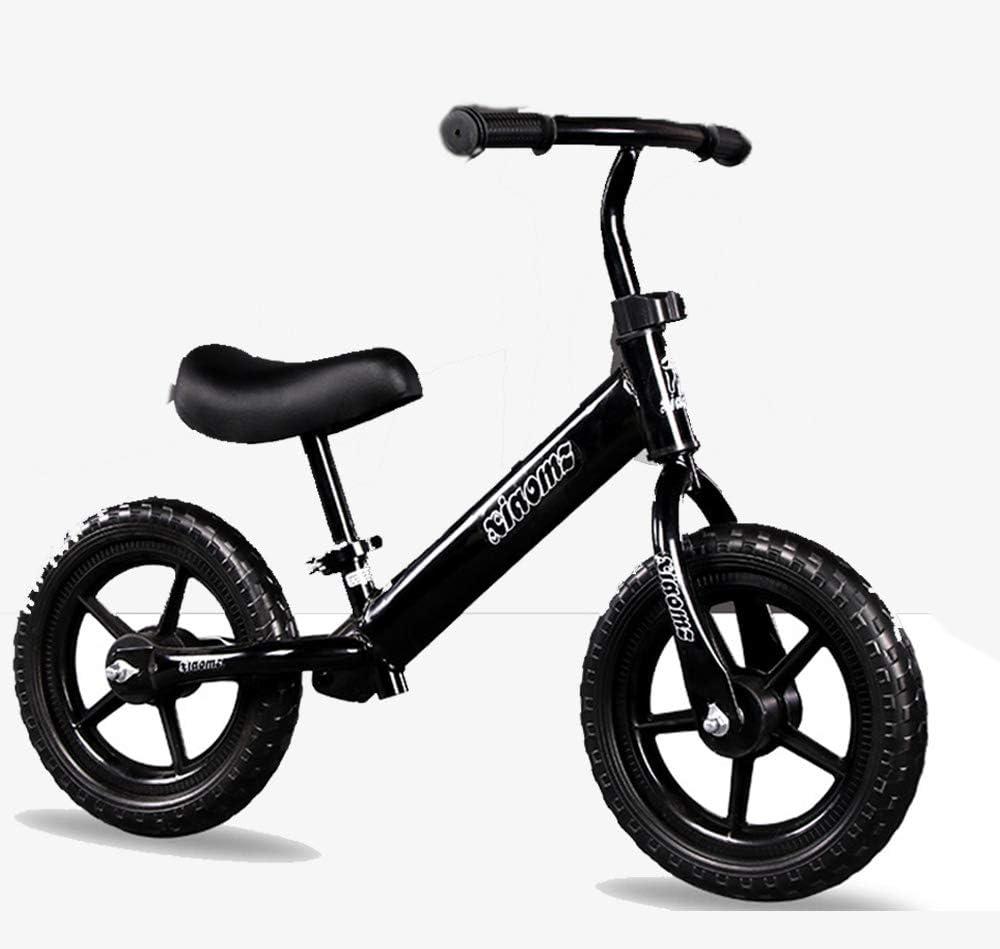 MAO Bicicleta Sin Pedales para Niños Chicco Absorción De Golpes Antideslizante Rueda De Espuma No Inflable a Prueba De Explosiones: Amazon.es: Deportes y aire libre