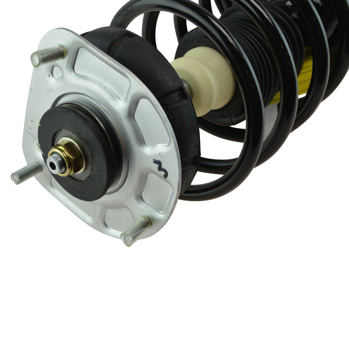 Front Complete Shock Strut Spring Assembly LH LF Driver Side for S60 S80 V70