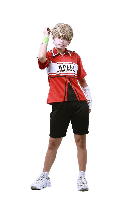 Diseño de tenista Unisex traje de disfraz de kimono de Summer ...
