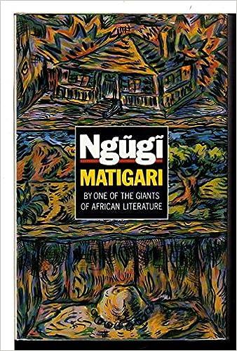 matigari themes