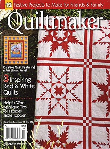 Quiltmaker Magazine - 2