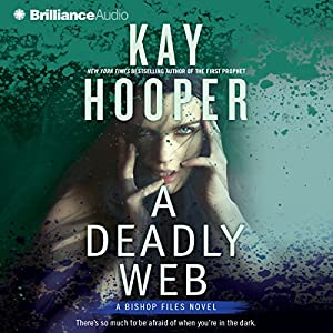 A Deadly Web Audiobook