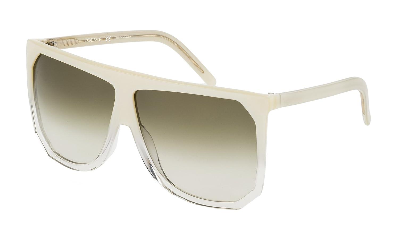 Loewe SLW9436303AD, Gafas de sol para Mujer, Pearl White ...