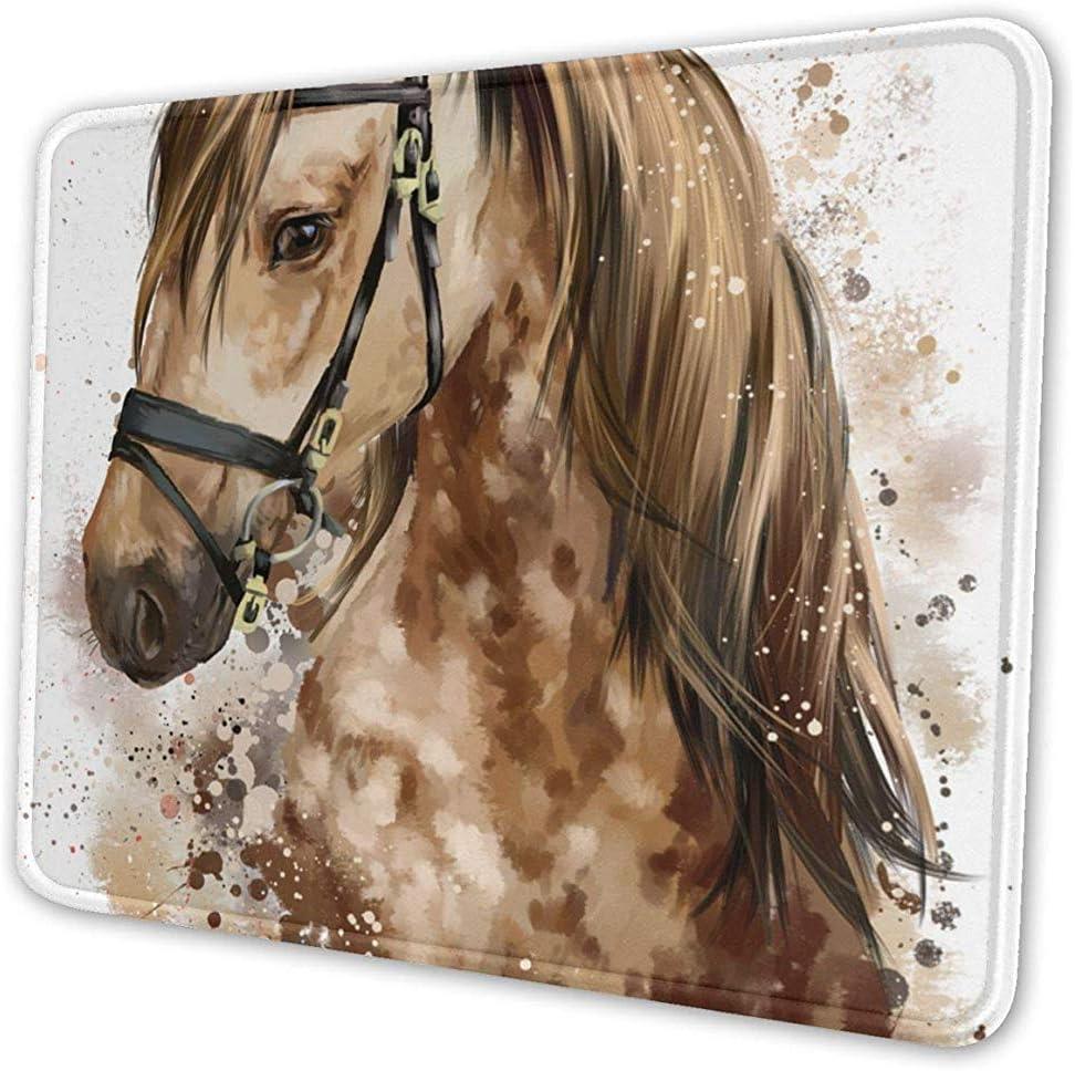 Superficie de Juego Horse Head: Amazon.es: Electrónica