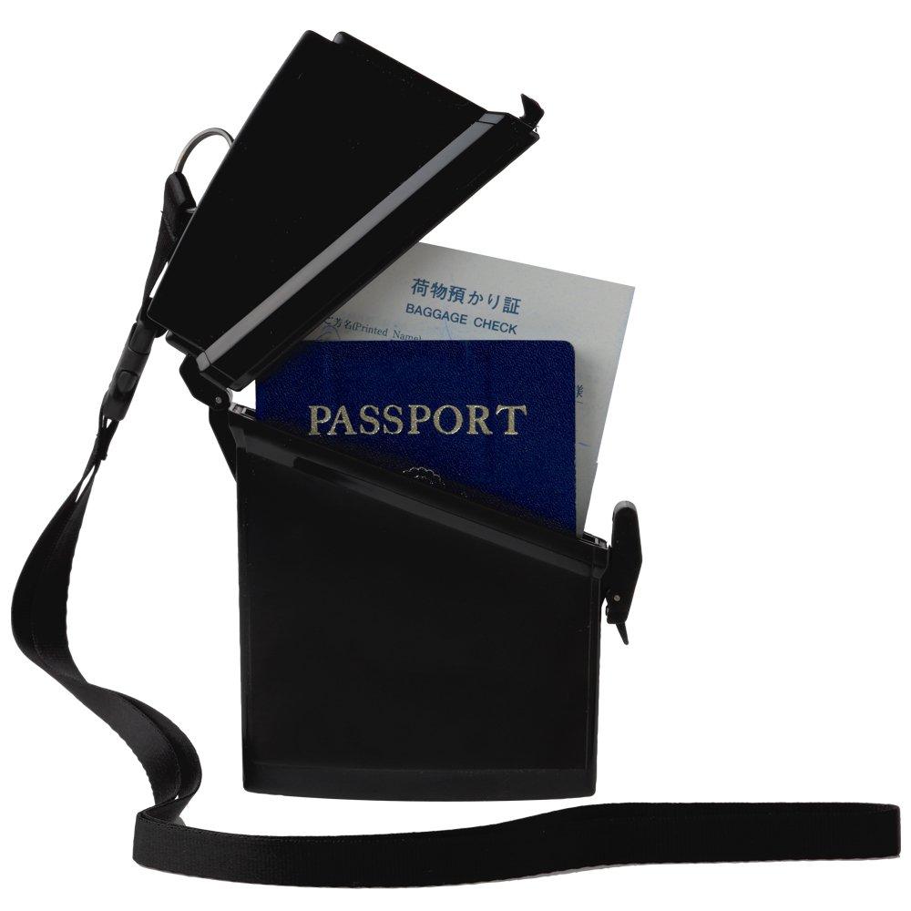 Witz Waterproof Passport Locker