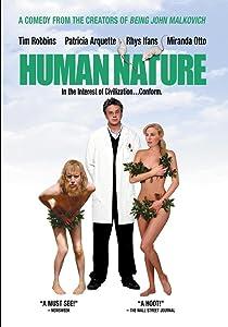 Human Nature (2002)