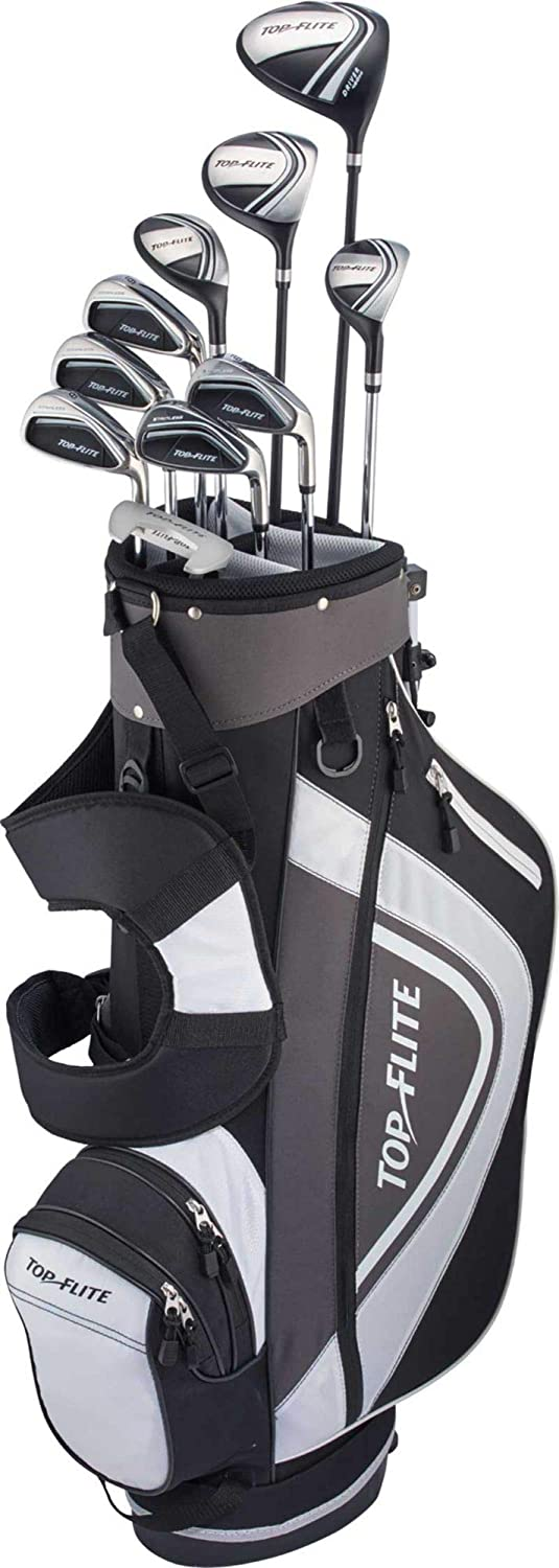 Amazon.com: Top Flite XL - Juego completo de golf para ...