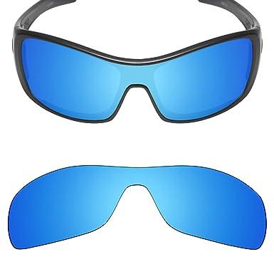 87807675ab MRY lentes de repuesto para Oakley Antix polarizadas gafas de sol - Rich  Opción Colores: Amazon.es: Ropa y accesorios