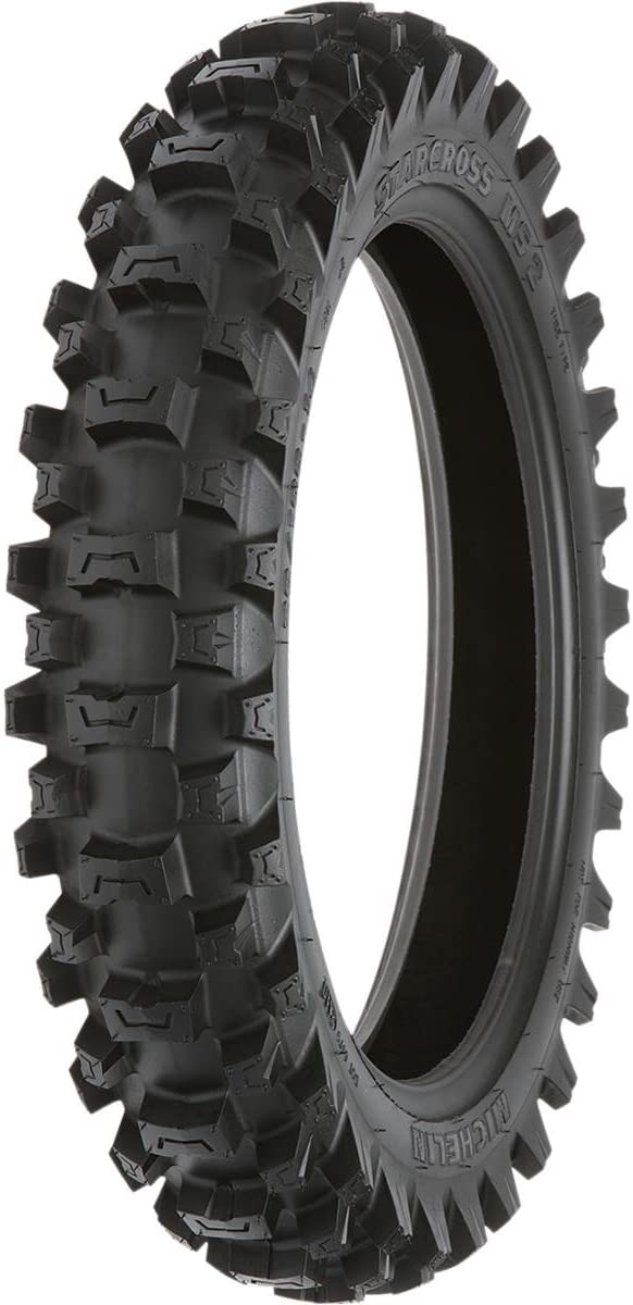 Michelin Off Road Tires >> Michelin Ms3 Starcross Off Road Bias Tire 275 10 37j
