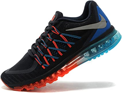 Nike Air MAX 2015 Tenis para Correr para Hombre, (Clásico 4), 40 ...