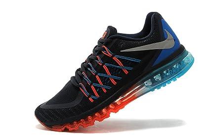 Nike hombre Air Max 2015 running Shoe: Amazon.es: Oficina y papelería
