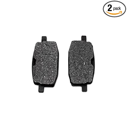Amazon.com: Front disk brake pads set fits on Yamaha JOG Type Engines (Zuma and other Chinese Scooters): Automotive