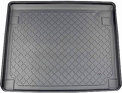 Mdm Kofferraumwanne Berlingo Multispace 2018 Kofferraummatten Passgenaue Mit Antirutsch Passend Für 5 Sitzer Cod 8009 Auto