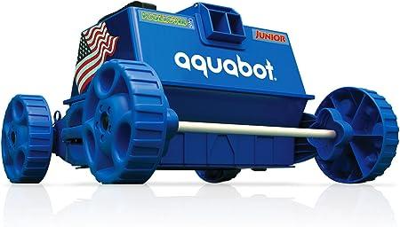 Amazon.com: Aquabot, limpiador de piscinas sobre la ...