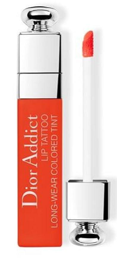 Exclusivo nuevo labio tatuaje color zumo -: Amazon.es: Belleza